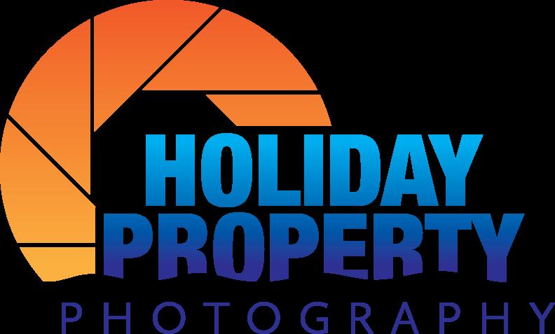 Holiday Property Photography Logo